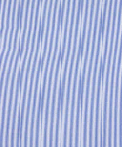 Shirt Thin Stripes Blue