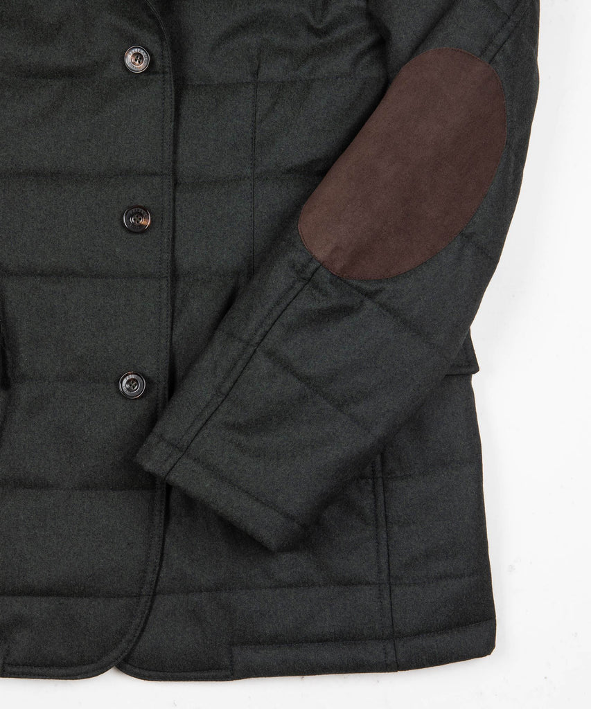 Urban Quilted Jacket