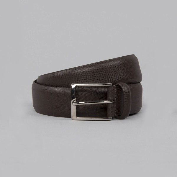 Business Belt Structured - Pelikamo
