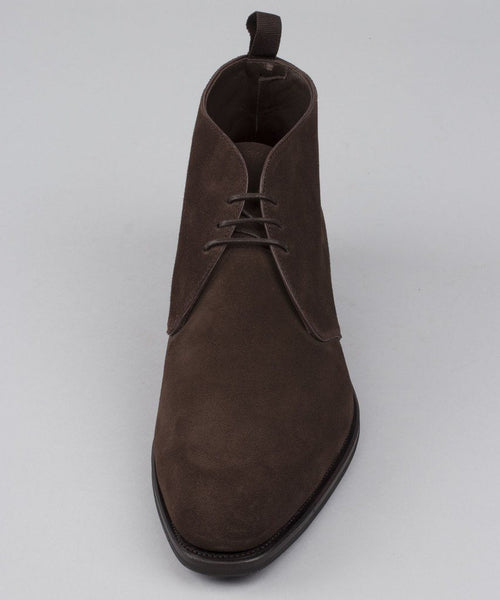 Chukka Boot Suede