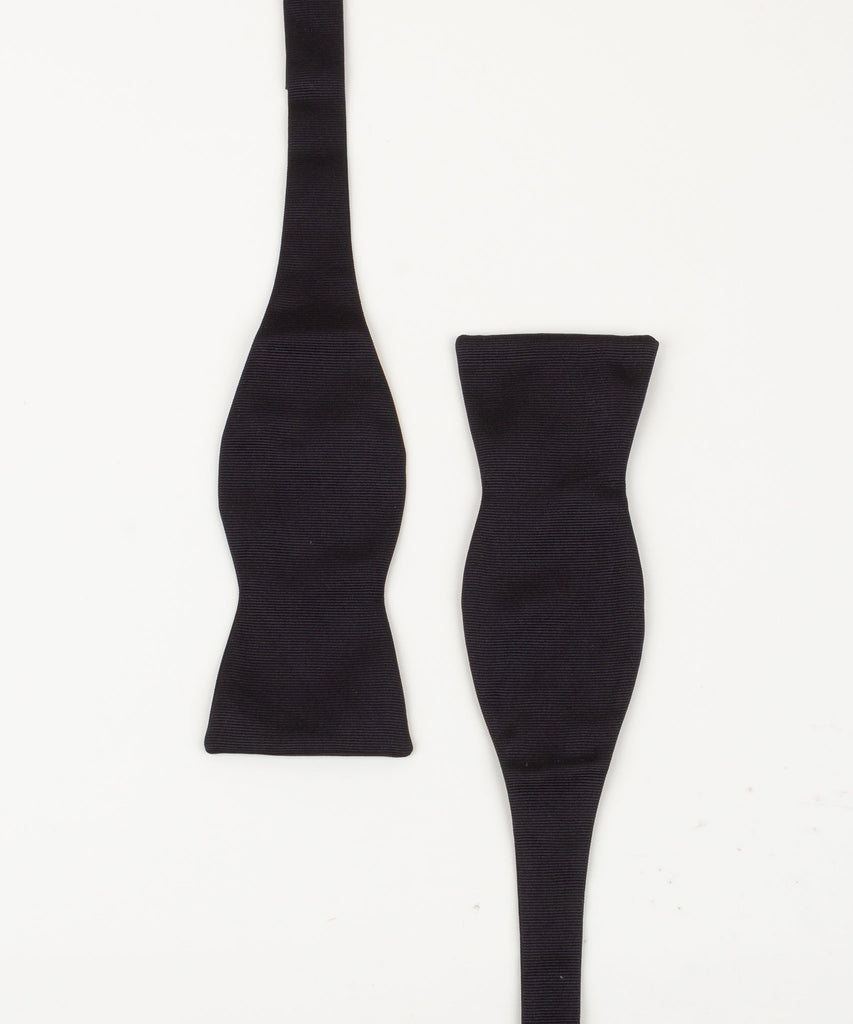 Bow Tie - Structure Black