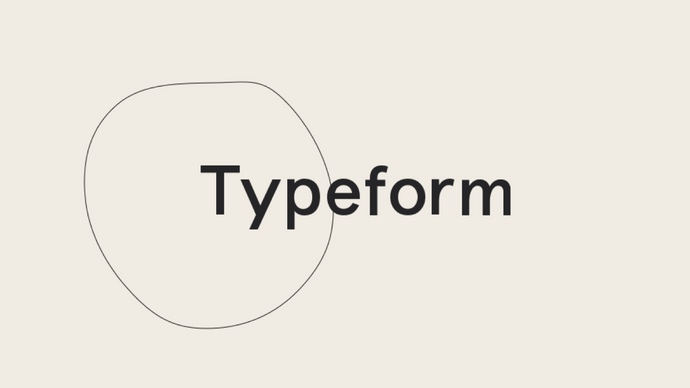 Typeform: Spotlight on face shield donations