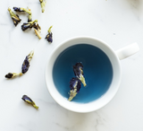Butterfly Pea Dried Flowers 10g