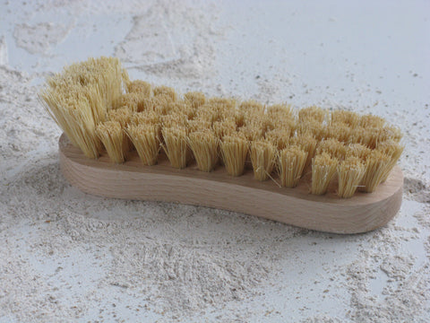 Cleaning Brush for Banneton, Brotform, Proving Basket