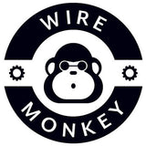 Wire Monkey Nux UFO Lame or grignette