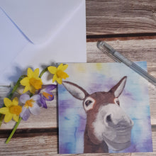 Load image into Gallery viewer, Rosie - Greeting Card