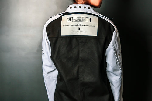 Restricted Jacket