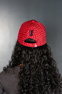 Web Baseball Hat