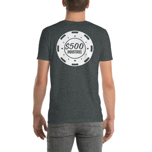 Live Betting King T-Shirt