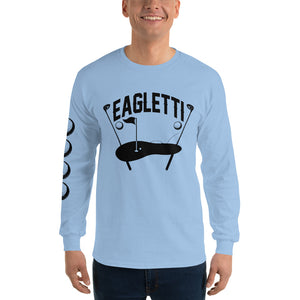 Eagletti Golf Long T-Shirt