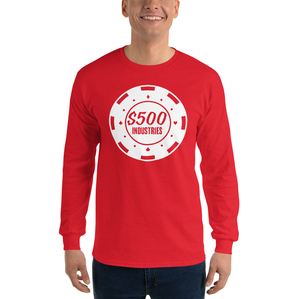 500 Industries Long T-Shirt
