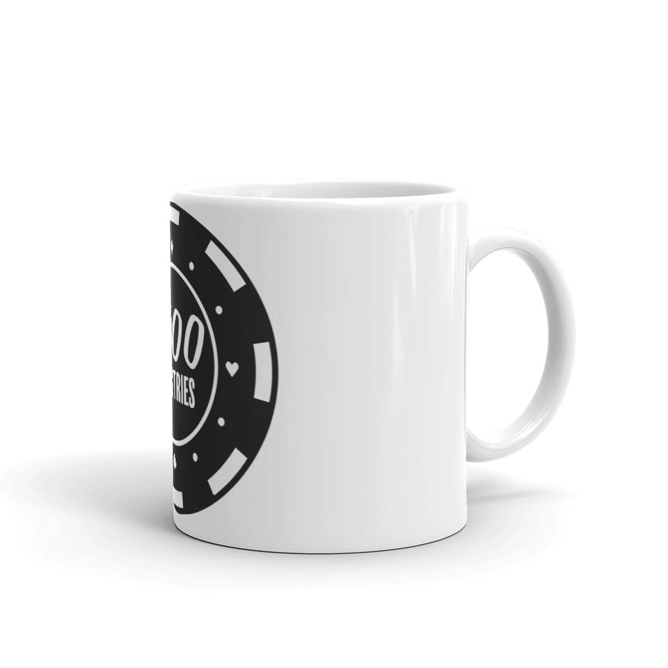 500 Industries Mug