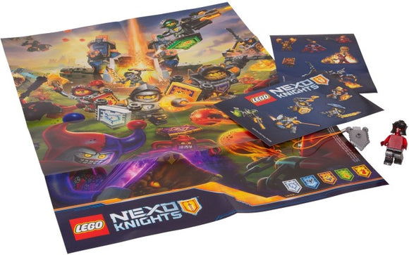 Nexo Knights Intro Pack