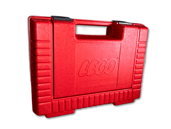 Storage Case with Two Latches - Medium (Used)