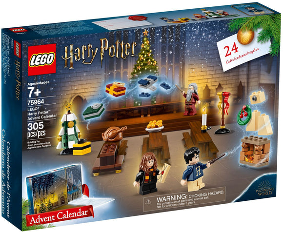 Harry Potter Advent Calendar (2019)