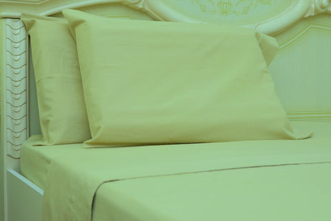 flannel sheets light brown
