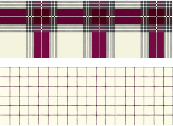 flannel sheets burgundy plaid