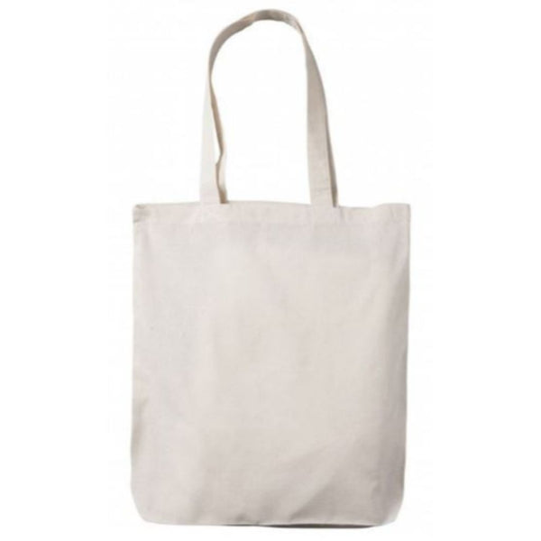 Canvas Tote Bag - Heavy Weight