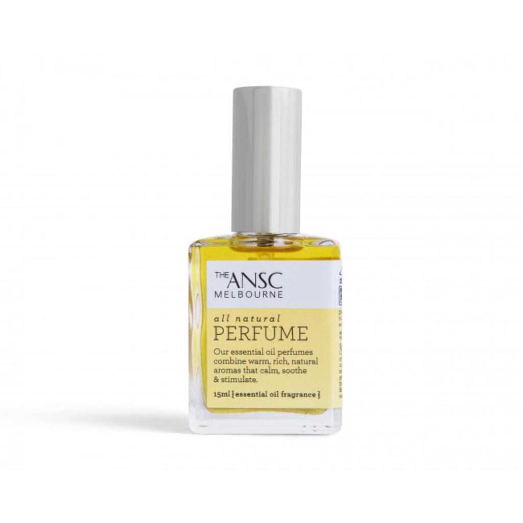 The ANSC Yellow Perfume