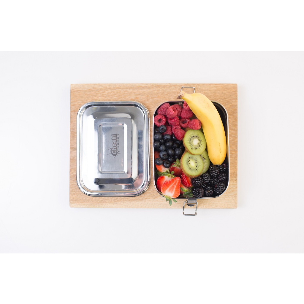500ml Lunch Box - Every Day