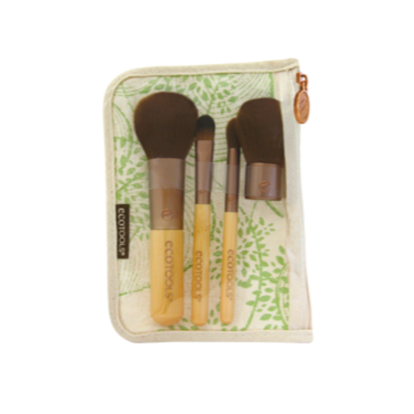 Mineral 5 Piece Brush Set