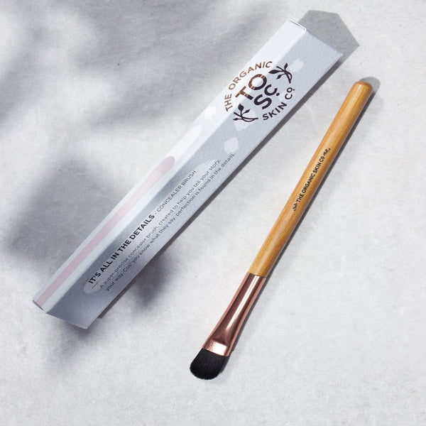 It's All In The Details - Concealer Brush