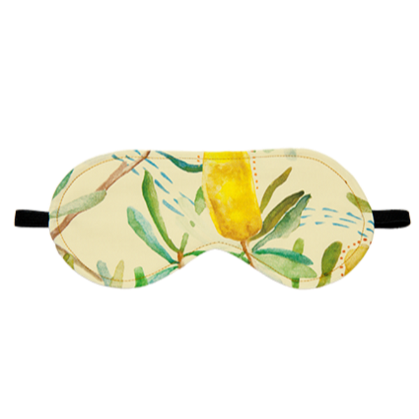 Eye Mask Banksia
