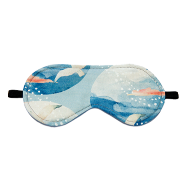 Eye Mask Seaside