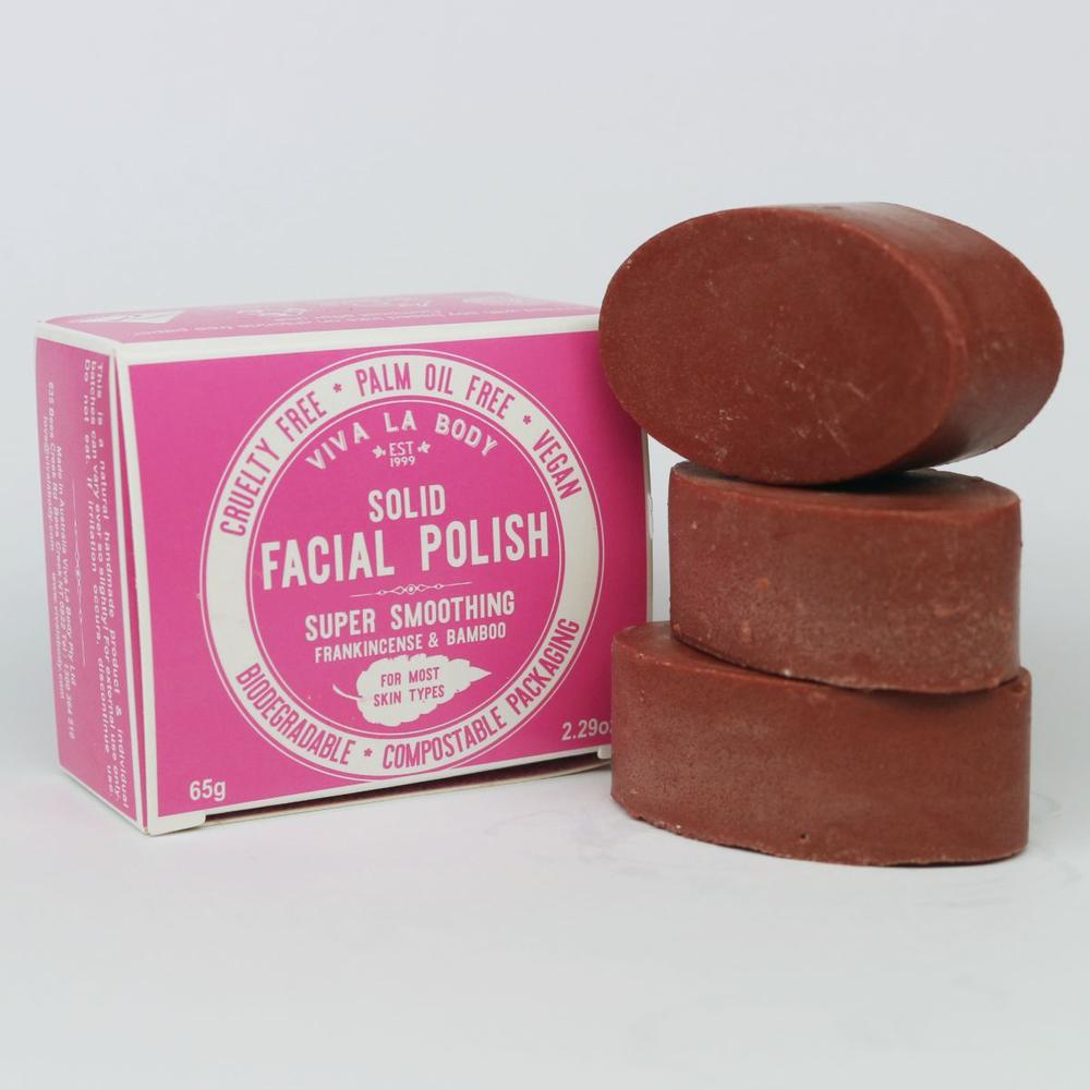 Facial Polish Super Smoothing