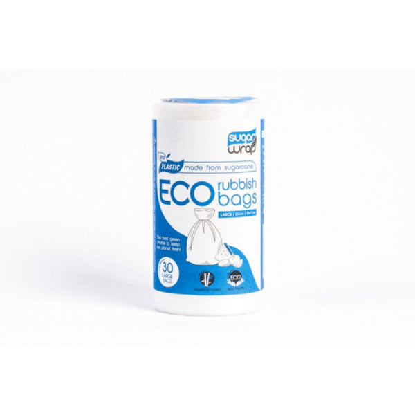 Eco Rubbish Bags – Large