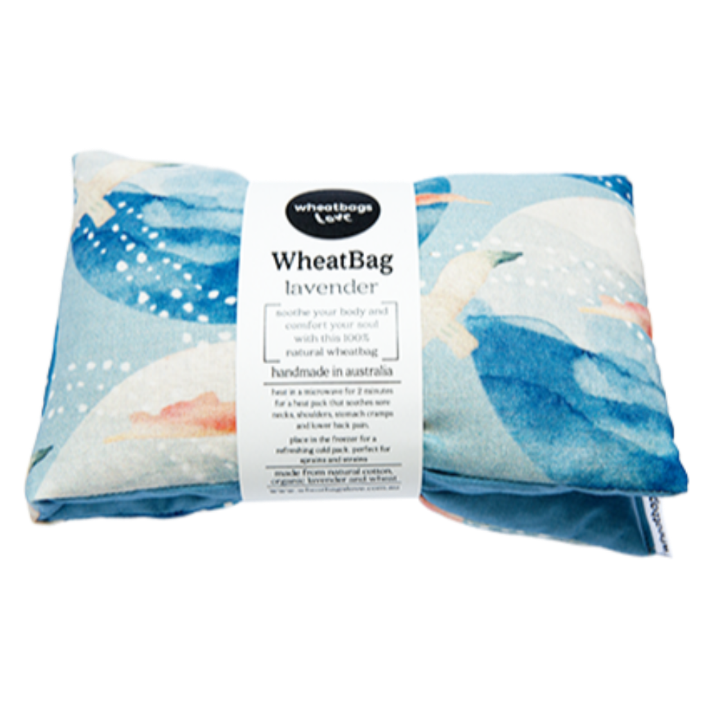 Wheatbag Seaside - Hot Cold Pouch