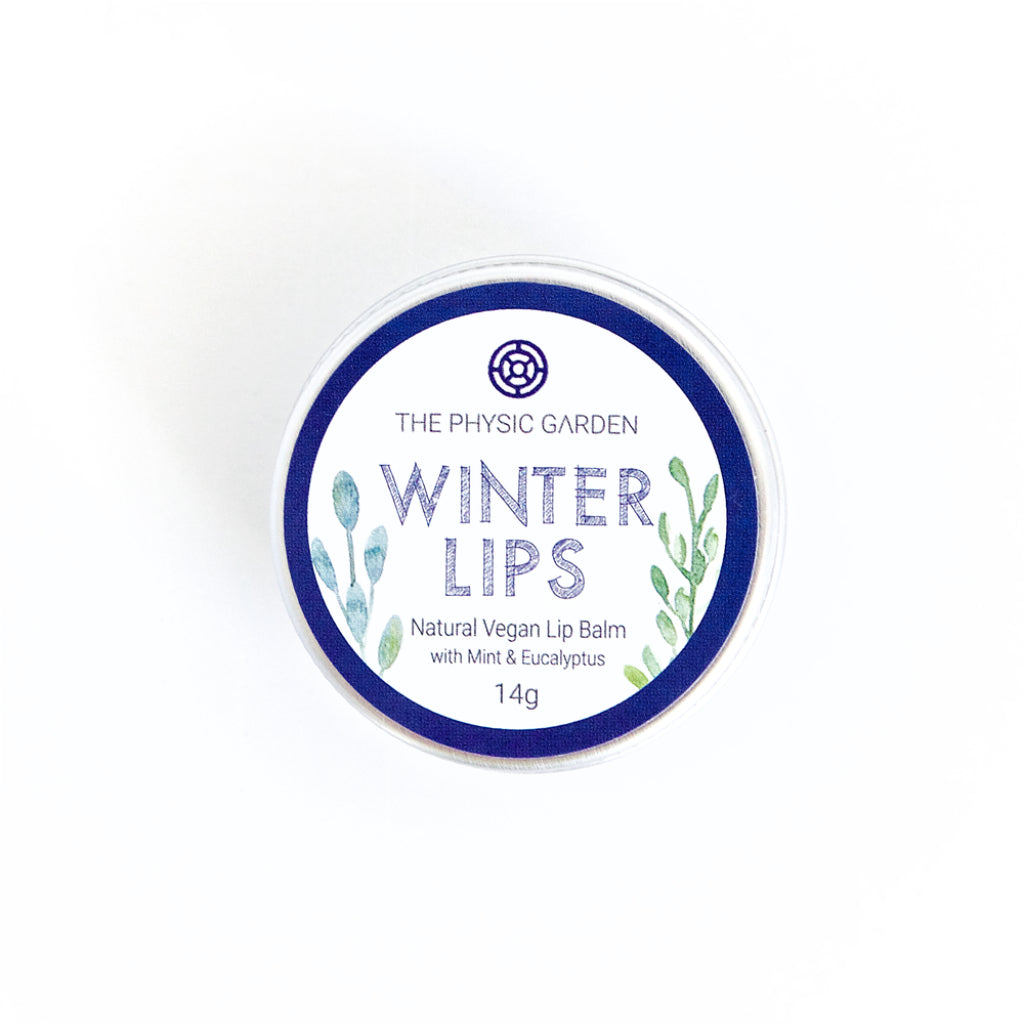 Winter Lips Lip Balm 14g