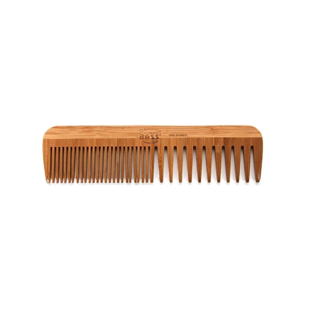 Fine/Wide Tooth Combination Grooming Comb