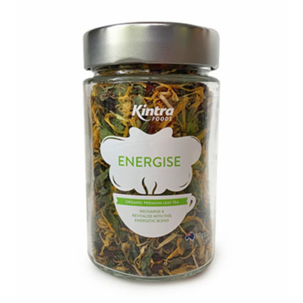 Energise -  Loose Leaf Tea
