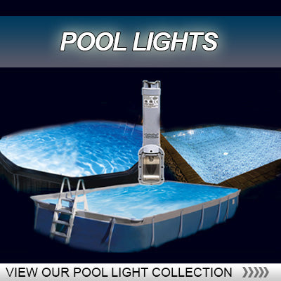 Above Ground Pool Lights