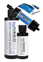Purinize Water Treatment & Water Purification