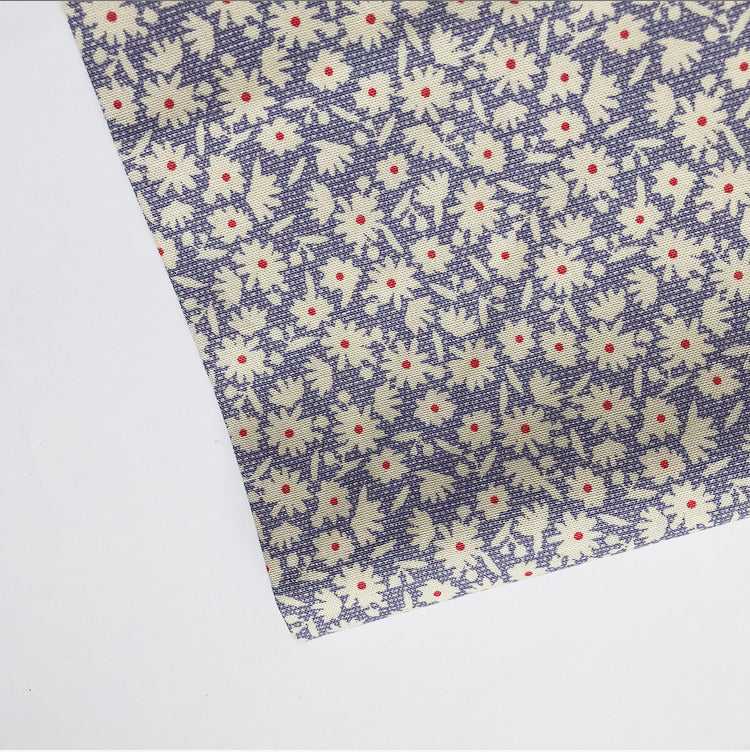 Tilda Paperflower Floral Cotton Fat Quarter