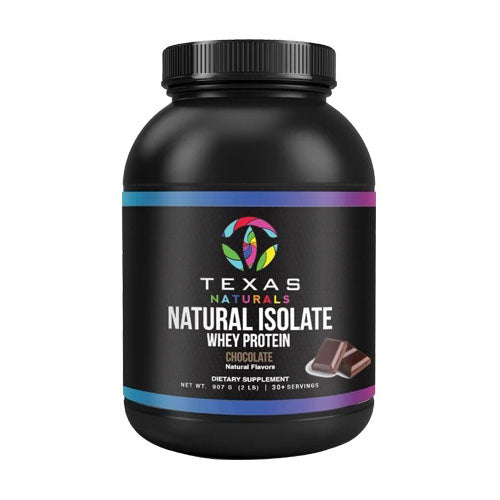 Natural Isolate - chocolate