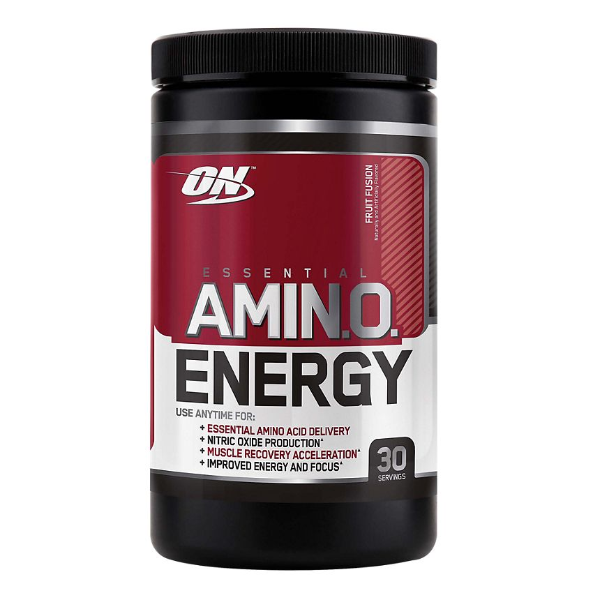 Essential Amino Energy Pre-Workout