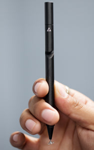 Adonit Pro 3 disc stylus for all touchscreens.