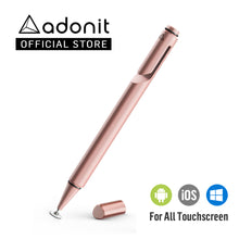 Load image into Gallery viewer, Adonit Mini 3 Universal Fine Point Capacitive Disc Stylus for All Touchscreen Devices