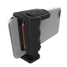 Load image into Gallery viewer, Adonit PhotoGrip, smartphone camera grip, shutter remote - Black
