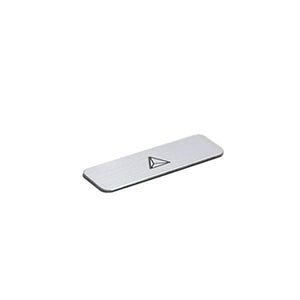 Snap Replacement Metal Plate