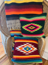 Load image into Gallery viewer, Southwestern pillows