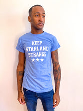 Load image into Gallery viewer, Keep Starland Strange Tee