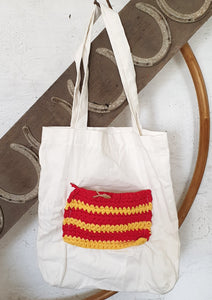 Foldable Tote Bag 5
