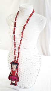 Inday Gamay Necklace 1