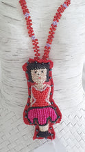Load image into Gallery viewer, Inday Gamay Necklace 1