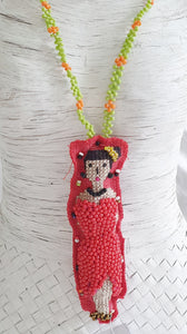 Inday Gamay Necklace 3