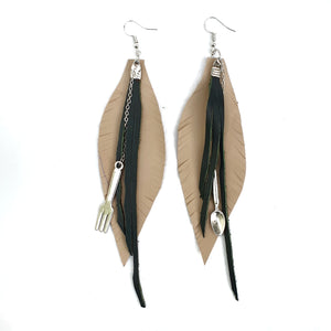 BigLeaf-Earrings
